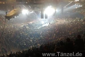 Metallica 2009 München